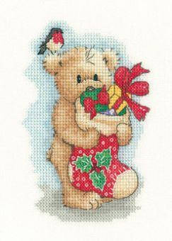 Heritage Stitchcraft - Christmas Toffee