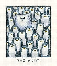 Heritage Stitchcraft - The Misfit