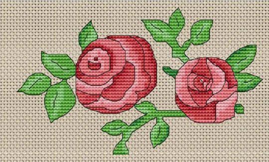 ICS Designs - Celtic Rose III