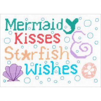 Imaginating - Mermaid Kisses
