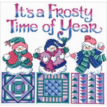 Imaginating - Frosty Snowman