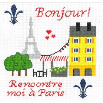 Imaginating - Meet Me In Paris