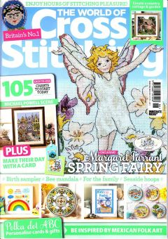 The World Of Cross Stitching - Ausgabe 306