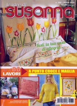 Le Idee di Susanna - Ausgabe 360