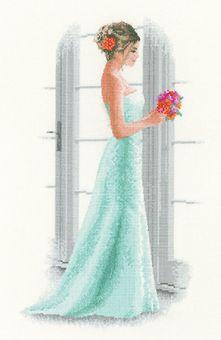 Heritage Stitchcarft Elegance by  John Clayton -  Daisy