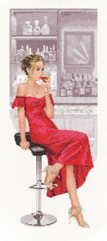 Heritage Stitchcarft Elegance by  John Clayton -  Paula