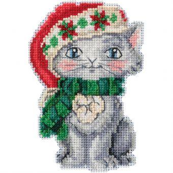 Mill Hill - Jim Shore Kitty