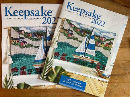 Better Homes & Garden Keepsake 2022