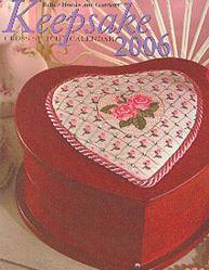 Better Homes & Gardens - Kalender 2006