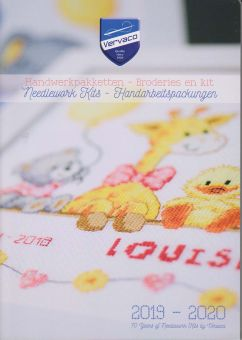 Vervaco Katalog 2019-2020