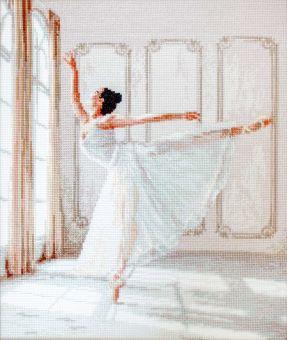 Letistitch by Luca-S - LETI 901 Ballerina