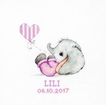 Luca-S - BABY GIRL