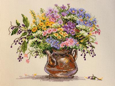 Merejka - WILD FLOWERS