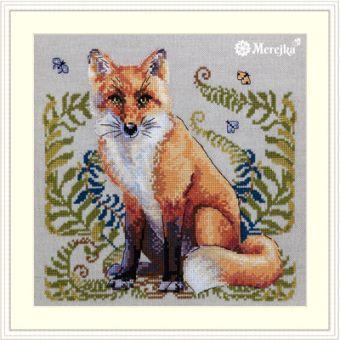 Merejka - THE FOX