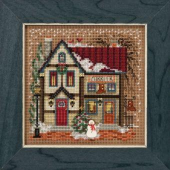 Mill Hill - Christmas Village - Cobbler
