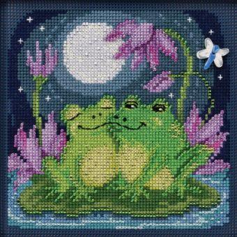 Mill Hill - Courtin' Froggies