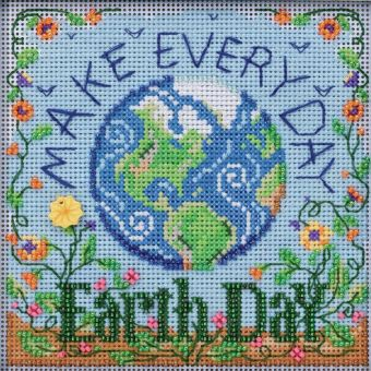 Mill Hill - Earth Day