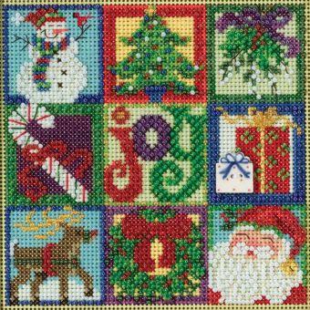 Mill Hill - Joy Of Christmas