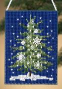Mill Hill - Snowflake Tree