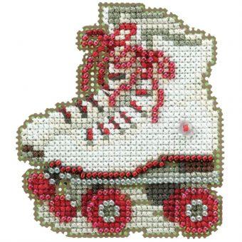 Mill Hill - Roller Skates
