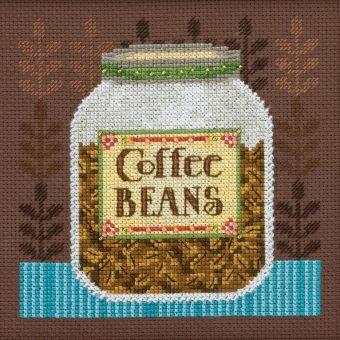 Mill Hill - Debbie Mumm Coffee Beans