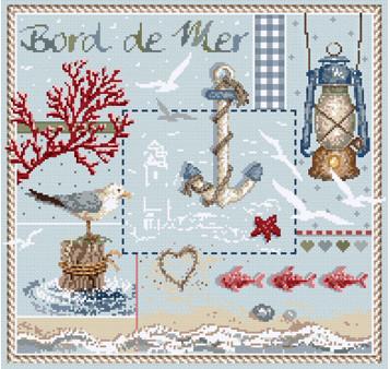 Madame La Fée - Bord de Mer