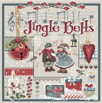 Madame La Fée - Jingle Bells