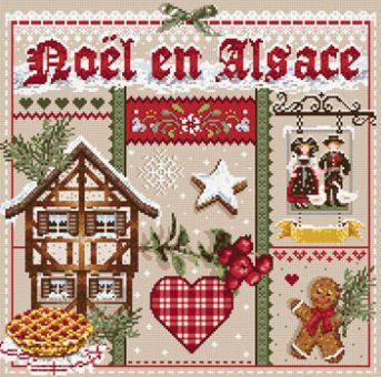 Madame La Fée - Noël en Alsace