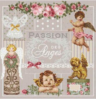 Madame La Fée - Passion des Anges