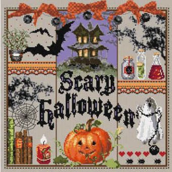 Madame La Fee - Scary Halloween
