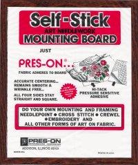 """8"""" x 10"""" Mounting Board"""