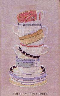 Oehlenschläger - Cups