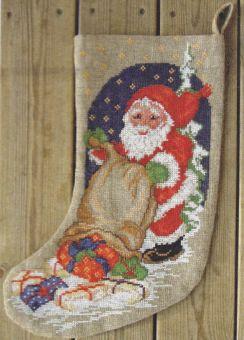 Oehlenschläger - Christmas Stocking