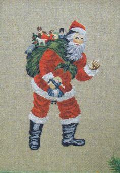 Oehlenschläger - Roter Weihnachtsmann