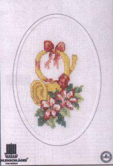 Oehlenschläger - Weihnachtskarte 99307