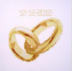 Orcraphics - Wedding Rings