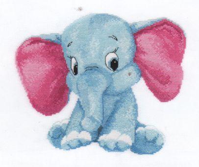 Oven - Elefant