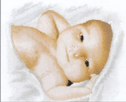 Oven - Baby II