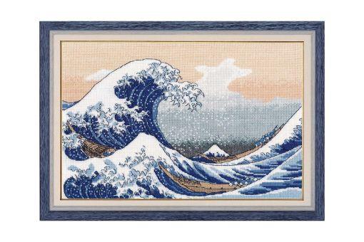 Oven - THE BIG WAVE IN KANAGAWA