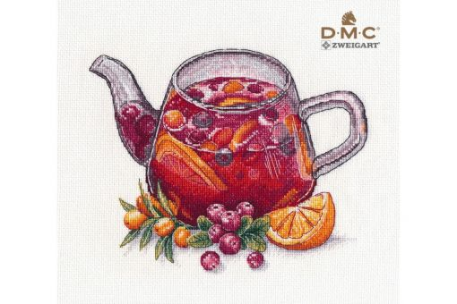 Oven - BERRY TEA