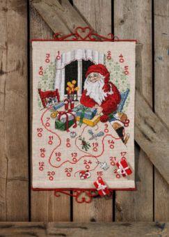 Permin of Copenhagen - Adventskalender Geschenke