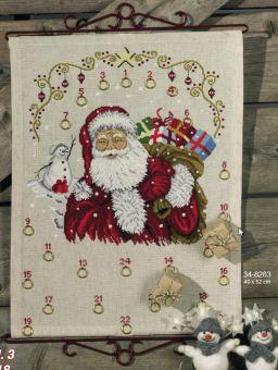 Permin of Copenhagen - Weihnachtsmann