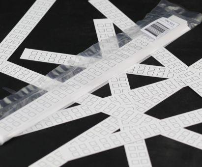 Codekarten von Pako - Zubehör für den Stickorganisator