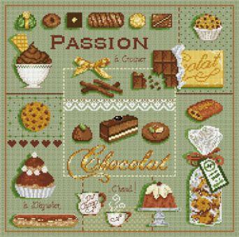 Madame la Fée - Passion Chocolat
