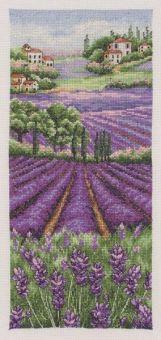 Anchor - Provence Lavender Scape