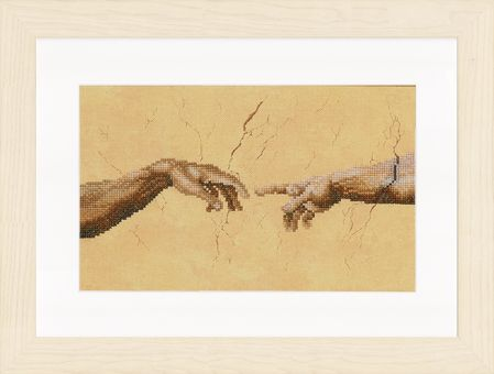 Lanarte - CREATION 2 HANDS