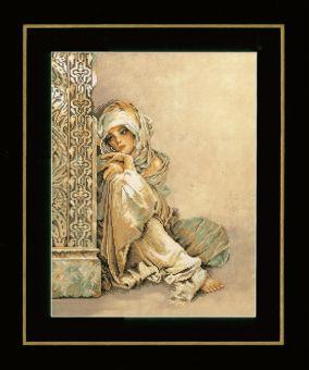 Lanarte - ARABIAN WOMAN