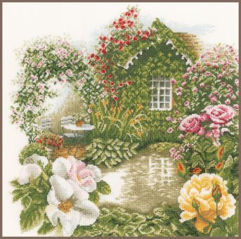 Lanarte -  ROSE GARDEN