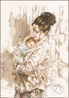 Lanarte - MOTHER'S LOVE