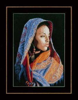Lanarte - Afrikanische Frau